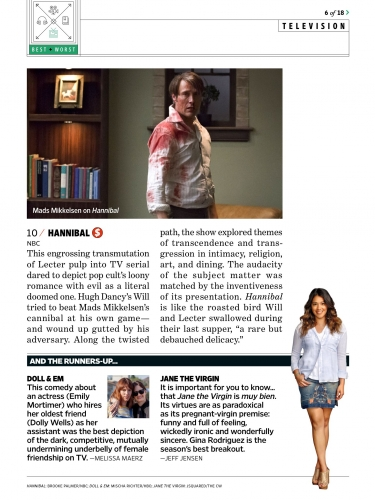 normal 001 Entertainment Weekly: 10 Best TV Shows of 2014