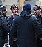 thumb 001 [December 18, 2014] On Set of Hannibal Season Three