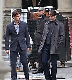 thumb 004 [December 18, 2014] On Set of Hannibal Season Three
