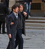 thumb 018 [December 18, 2014] On Set of Hannibal Season Three